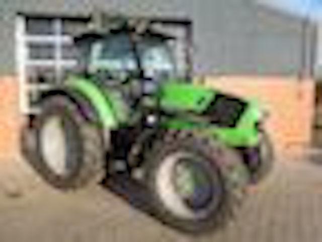 Agrotron 5130 TTV