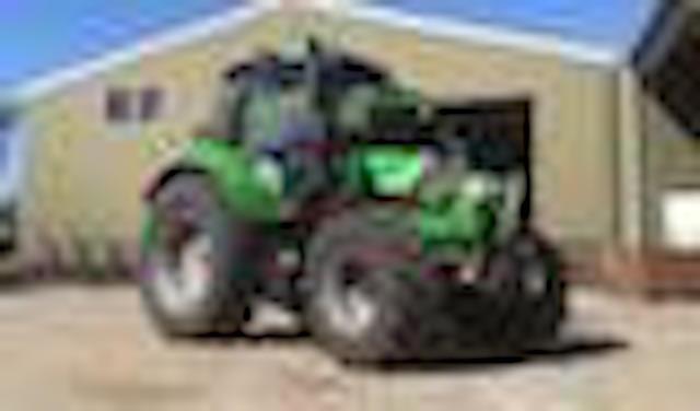 Agrotron 6130.4