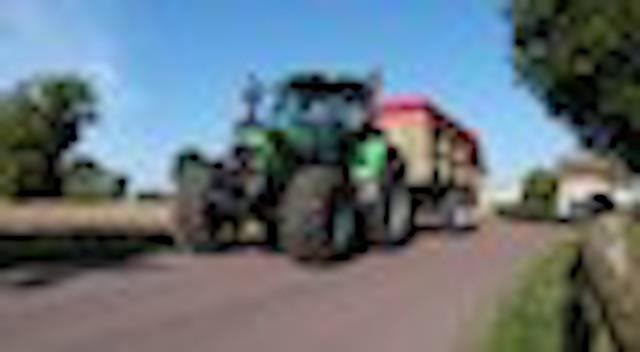 Agrotron 6140.4