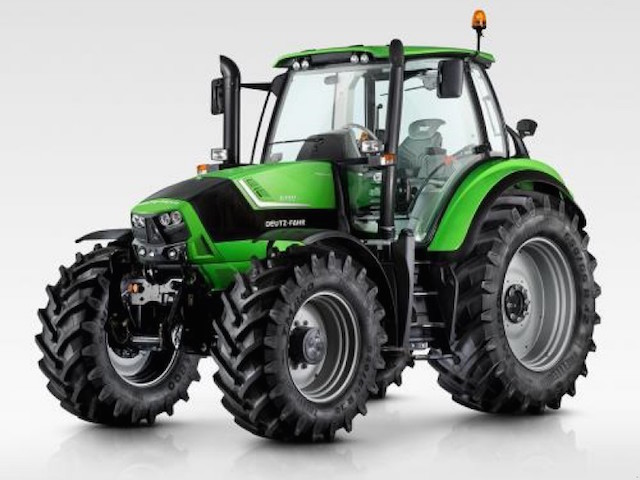 Agrotron 6140