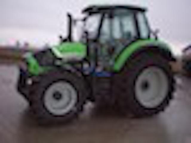Agrotron 6150.4