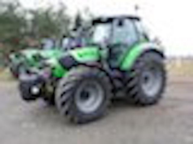 Agrotron 6160.4