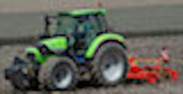 Agrotron 6160 TTV