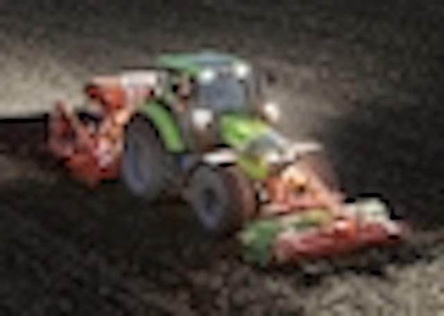 Agrotron 6180 TTV