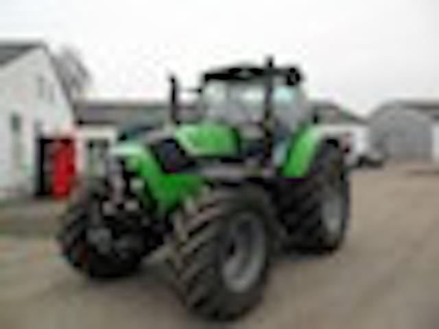 Agrotron 6180