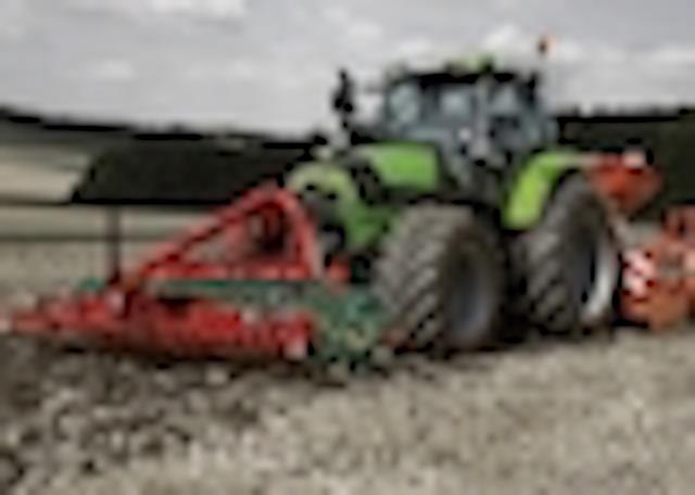 Agrotron 6190 TTV