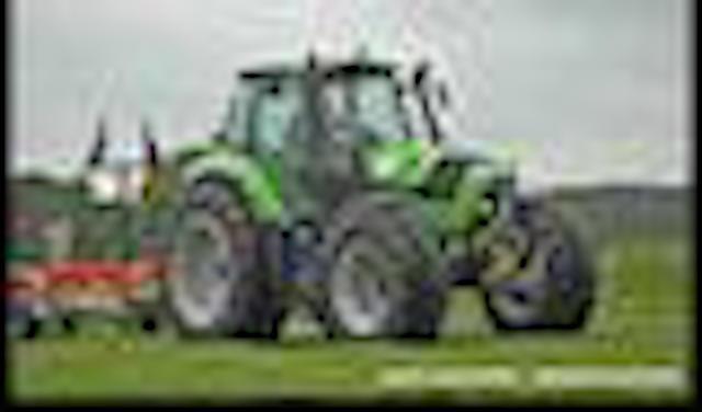 Agrotron 6190