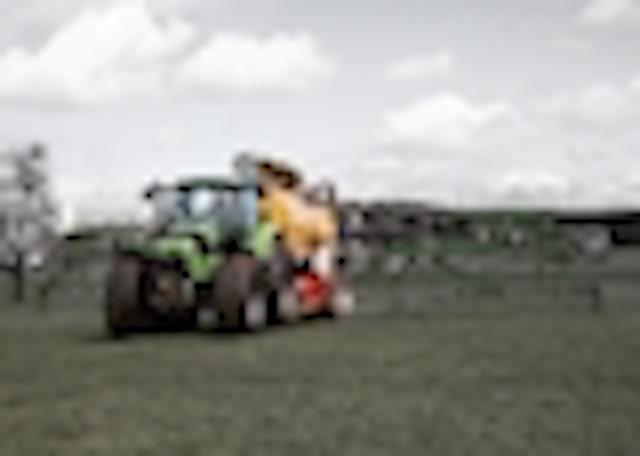 Agrotron 7210 TTV