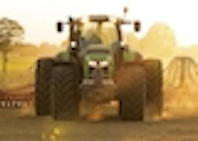 Agrotron 7230 TTV