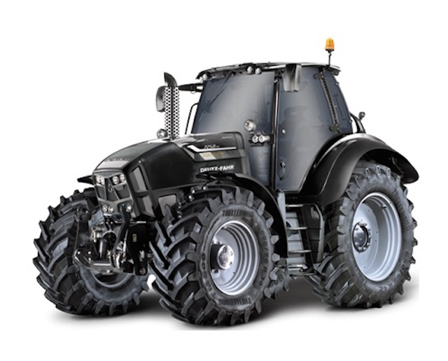 Agrotron 7250 TTV Warrior