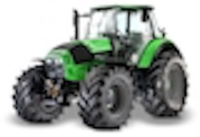 Agrotron 7250 TTV