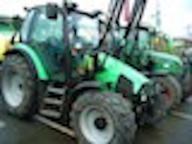 Agrotron 80 MK2