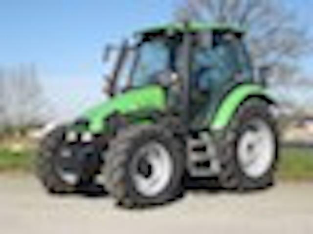 Agrotron 80 MK3