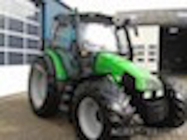 Agrotron 85 MK3