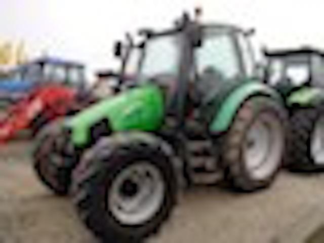Agrotron 90 MK2