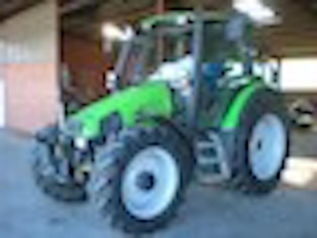 Agrotron 90 MK3