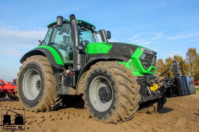 Agrotron 9270 TTV