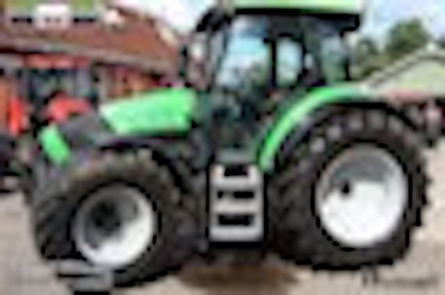 Agrotron K 100