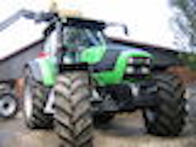 Agrotron K 110