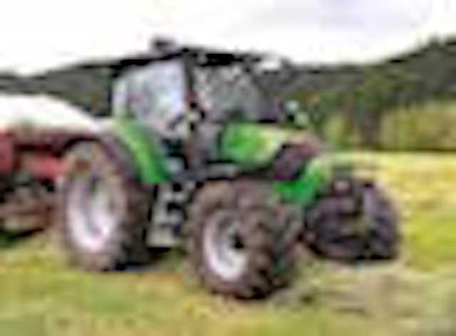 Agrotron K 120