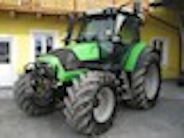 Agrotron K 430