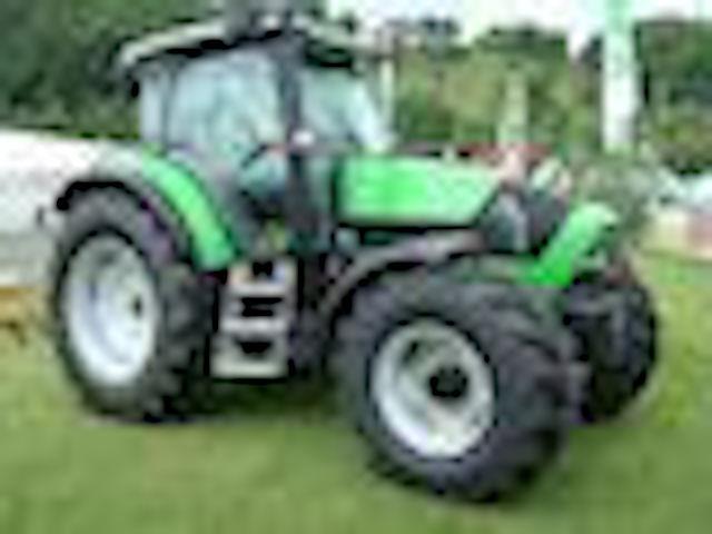 Agrotron K 610