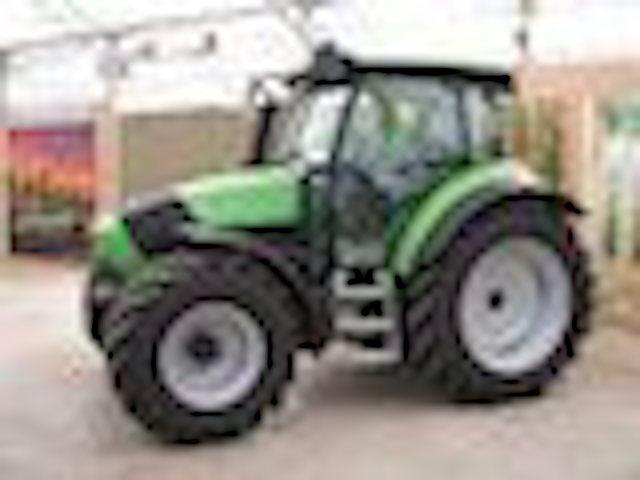 Agrotron K 90