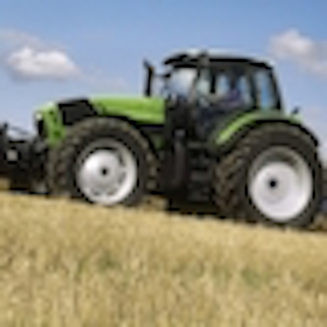 Agrotron L 710