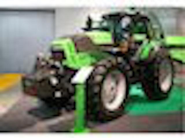 Agrotron L 720