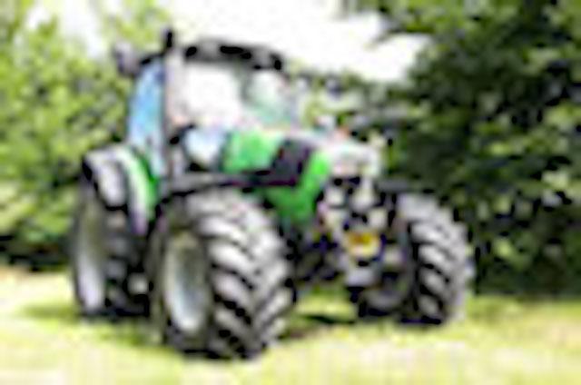 Agrotron M 410
