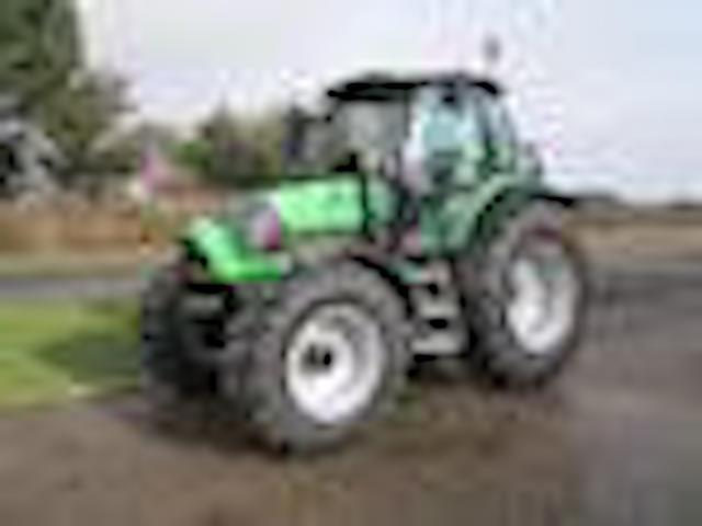 Agrotron M 420