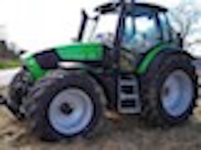 Agrotron M 610