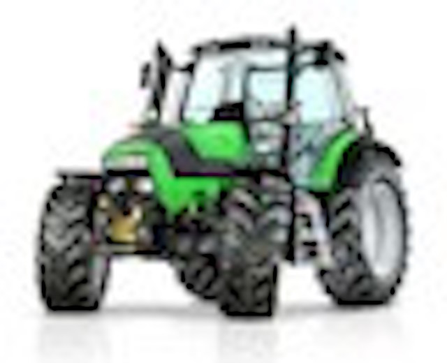 Agrotron M 615
