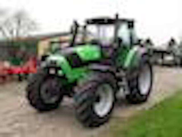 Agrotron M 620