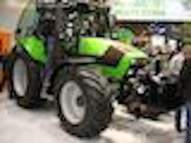 Agrotron M 625