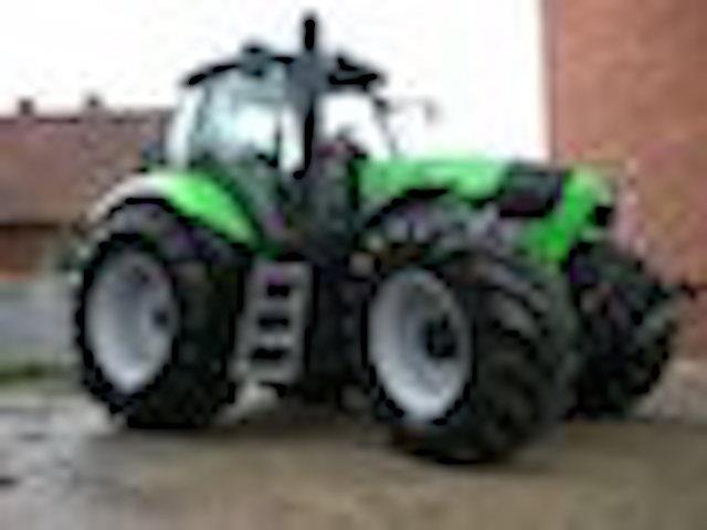 Agrotron M 650