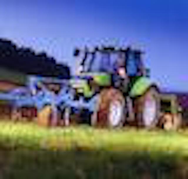 Agrotron TTV 1130