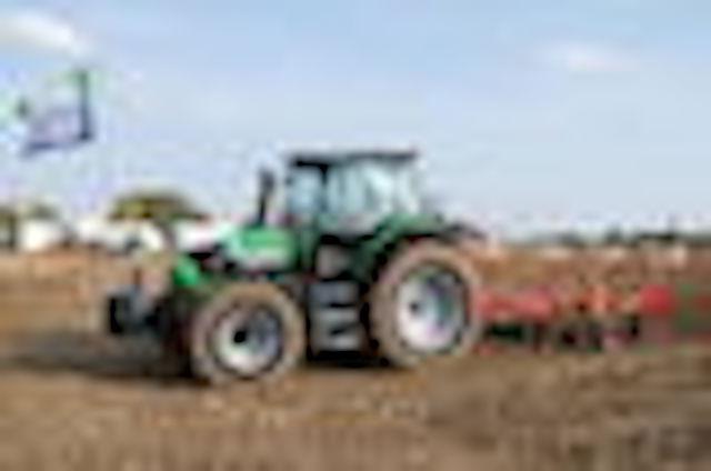 Agrotron TTV 420