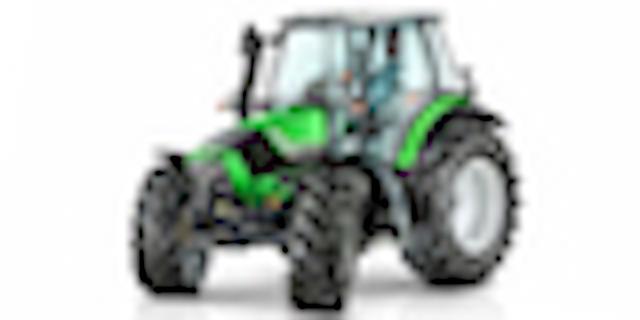 Agrotron TTV 430