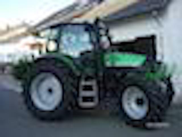 Agrotron TTV 610