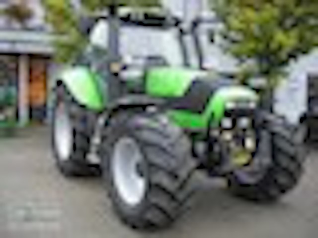 Agrotron TTV 620