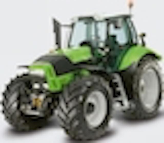 Agrotron TTV 630
