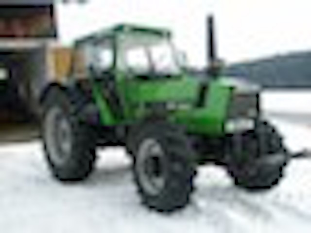 DX 120