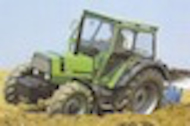 DX 86