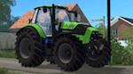 Deutz-Fahr Agrotron 7250TTV