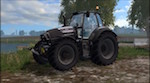 Deutz-Fahr Agrotron 7250TTV BLACK EDITION
