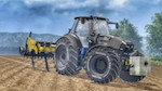 Deutz-Fahr Agrotron 7250TTV Warrior