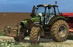 Deutz-Fahr Agrotron K430 TTV