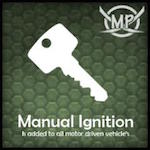 Manual Ignition